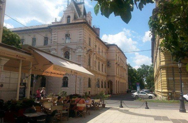 Tisza Hotel Szeged