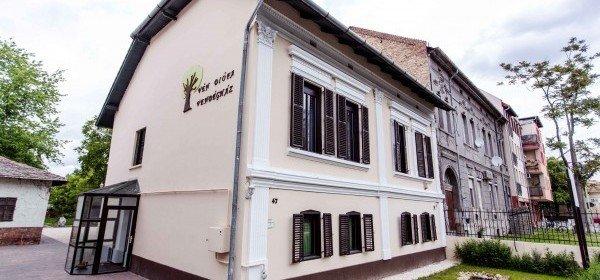 Vén Diófa Vendégház Szeged