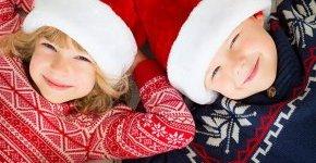 - Karácsony (min. 3 éj)