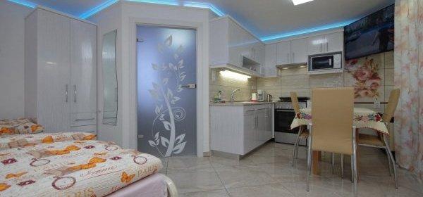 Veronika Apartman De Luxe Gyula