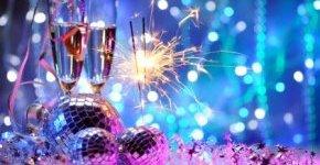 - Boldog Új Évet! (min. 2 éj)