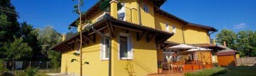 Villa Toscana Hajdúszoboszló