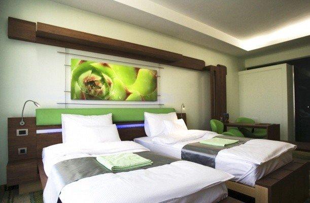 Vital Hotel Nautis Gárdony