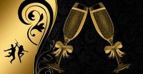 - Szilveszteri Gatsby party a fedélzeten (min. 2 éj)